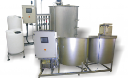 Brine Mixing Systems